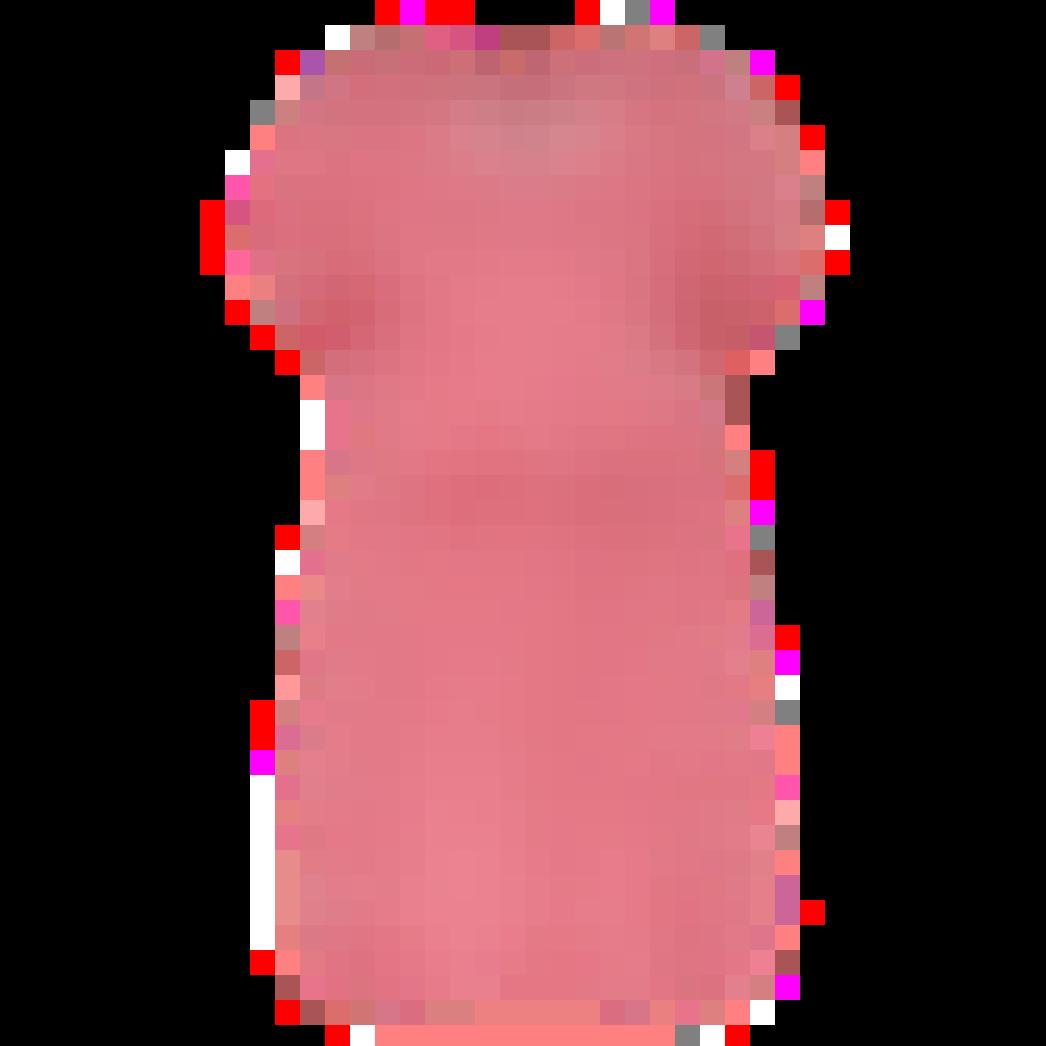 Mandy Graphic Kleid