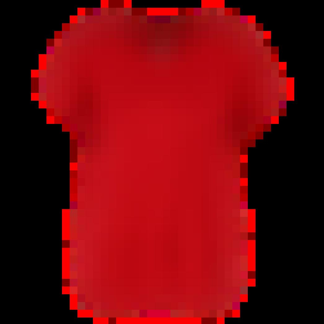 Mandy Shirt