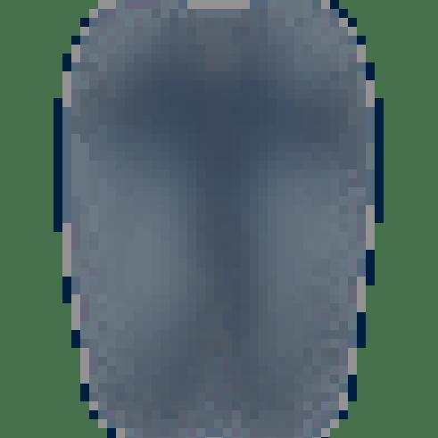 Annkath Bermuda Jeans