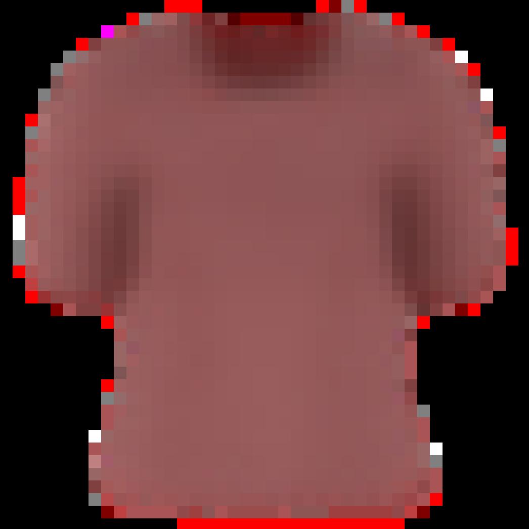 Moe Shirt