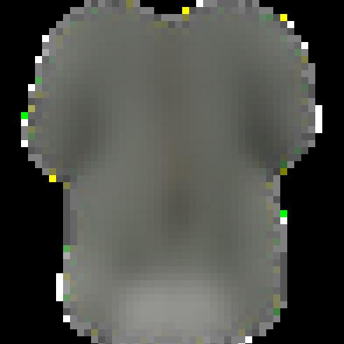 Zetta Shirt