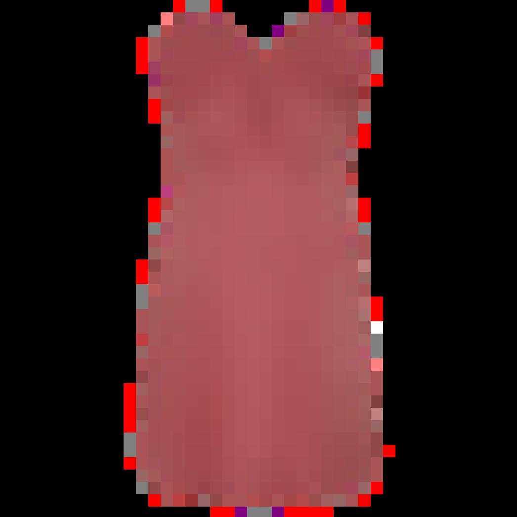 Leni Uni Kleid