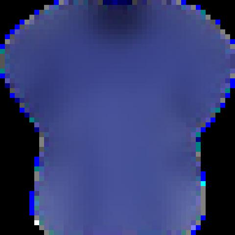 Pouch Shirt