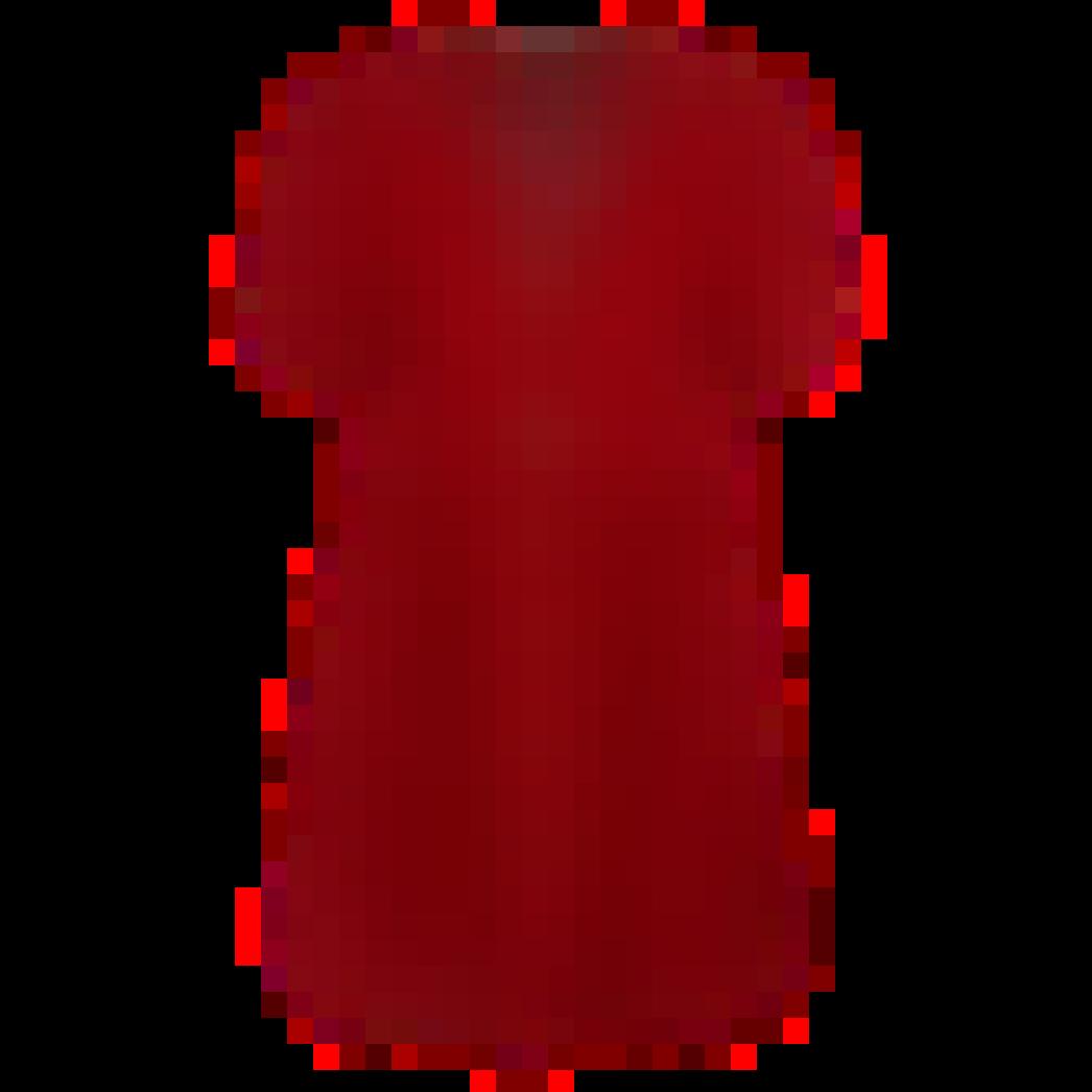 Berry Kleid