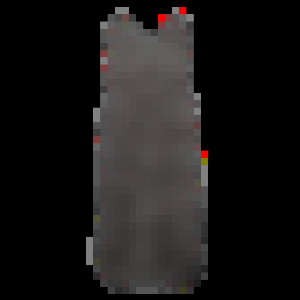 Extra Kleid