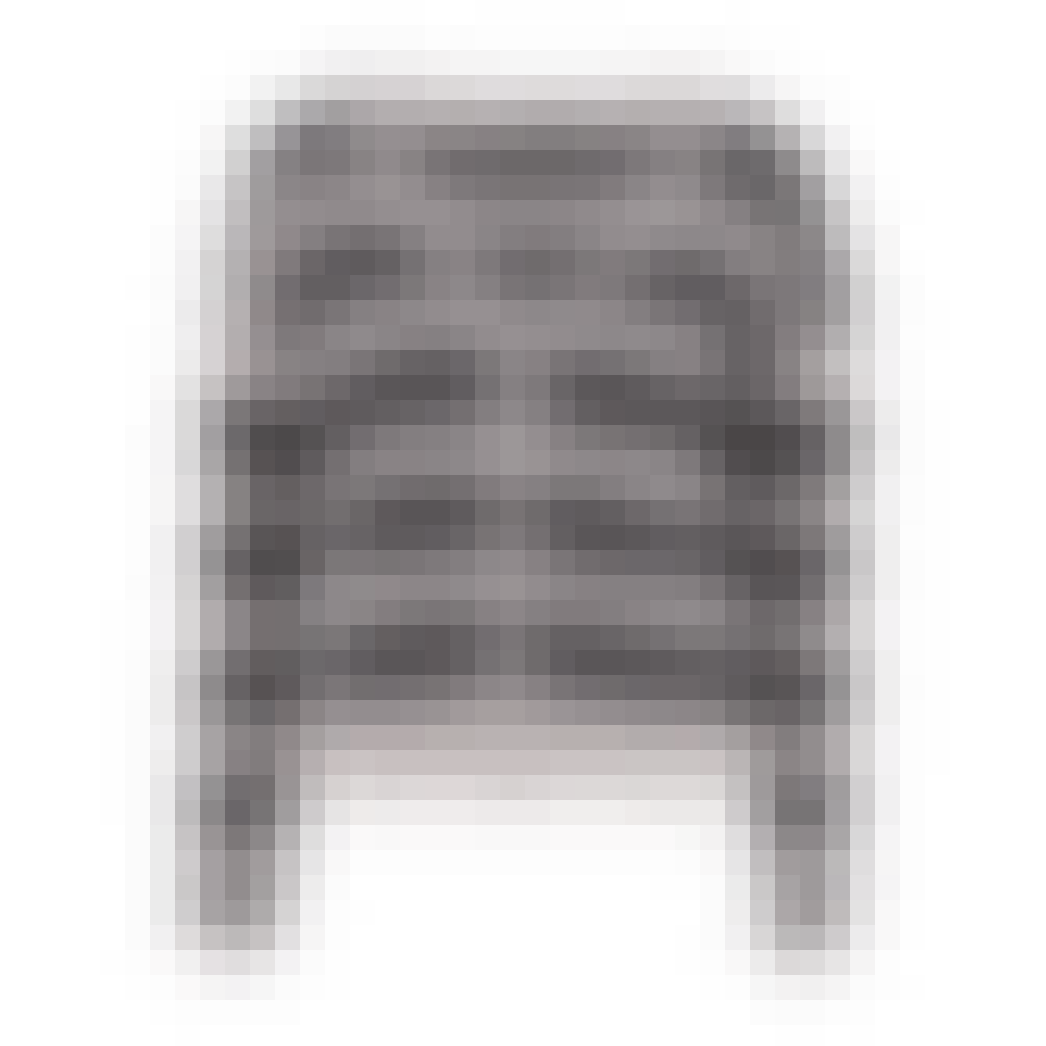 Sia Stripe Cardigan