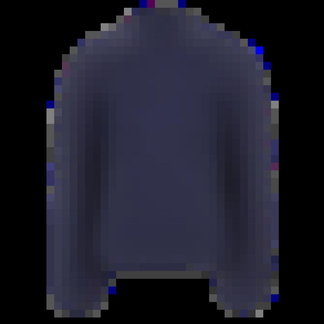 Jette Shirt