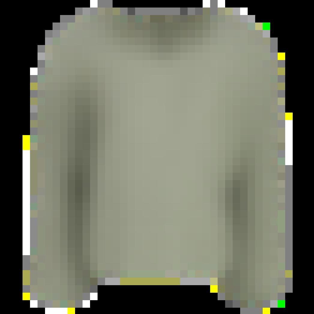 Mali Shirt