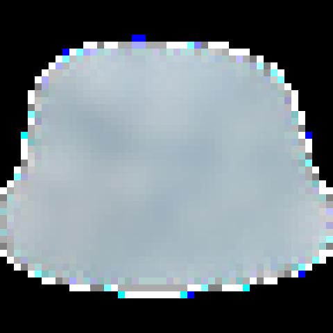 Blue Fisherhat