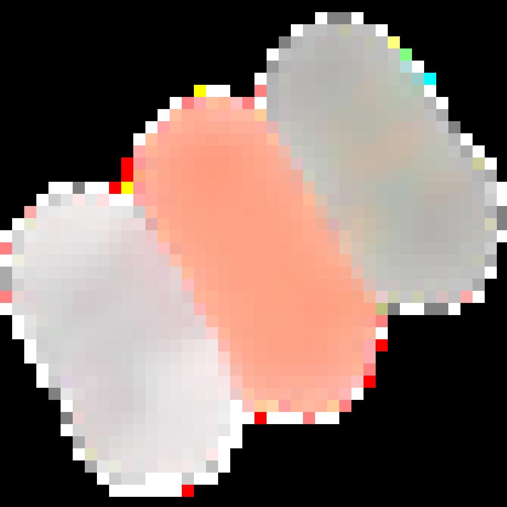 Melon Socks 3pk