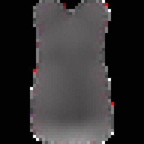 Mit Kleid