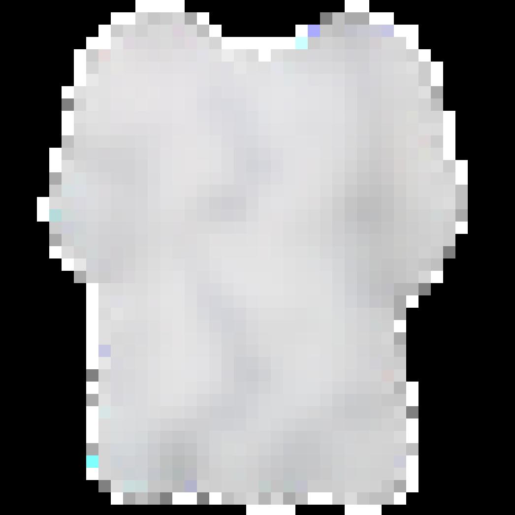 X Print Shirt