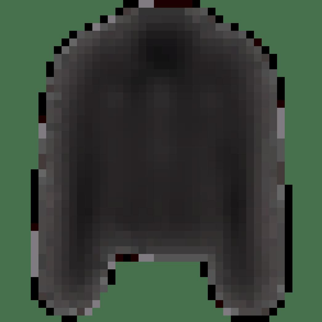 Bluber Jacket